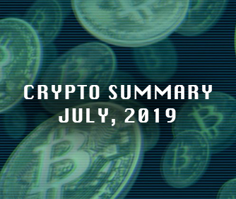 July Crypto Summary