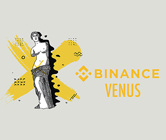 VENUS – BINANCE'S RIVAL PROJECT TO LIBRA COIN