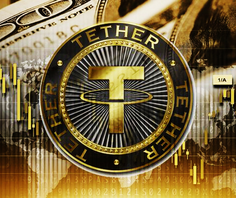 TETHER IS FLEETING AMIDST CRYPTO MARKET CRYSIS
