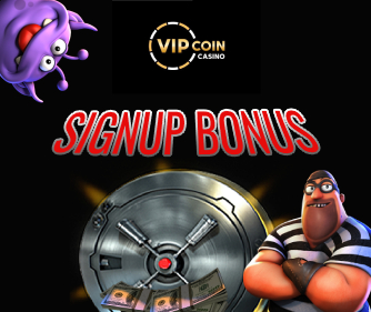 Exclusive Sign-up bonus